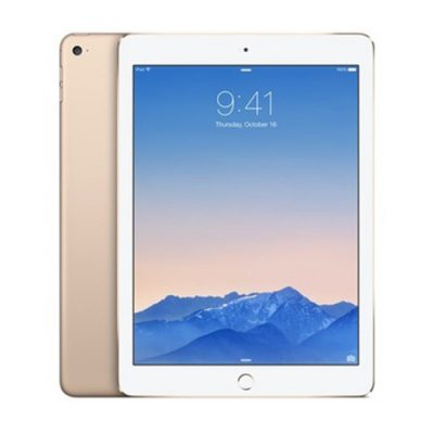 iPad Air 2(gold)